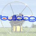 bulldog Paramotors